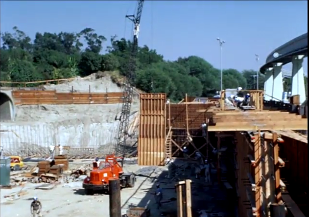 I love Disneyland history.  Recently, Disney Parks Blog posted this amazing look back at the construction and creation of one of the park's flagship and most iconic ride: This picture […]