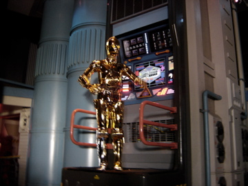 I love Star Tours and I believe that I will love the new Star Tours, The Adventures Continue, but can we talk about some of the rumors and some of […]