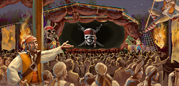 """I'll be honest, I was pretty worried about there being a 4th """"Pirates…"""" movie; especially without two of the main characters. Then the first trailer came out and I was […]"""