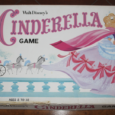 In 1965 Parker Brothers and the Walt Disney Company teamed up to produce a lovely board game adaptation of the classic Disney animated film Cinderella. Recommended for children 5 to […]