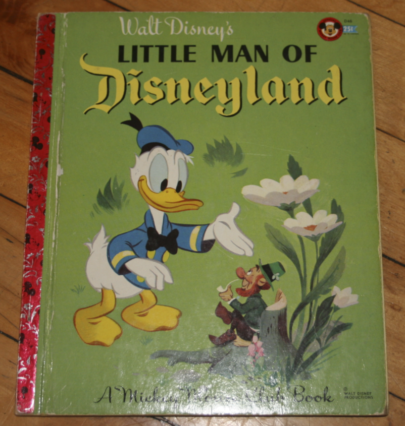 I would like to thank Tim Ray Hodges, the previous owner of Walt Disney's Little Man of Disneyland, for providing me with the means to review this quirky and odd […]
