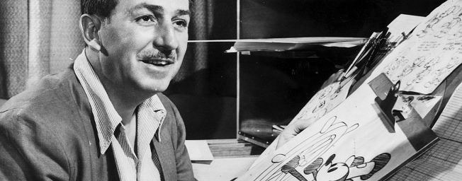 On this day in 1901, Walter Elias Disney was born.  Little did anyone know the contribution he would have to the world.  Without Walt, what would our world be like? […]