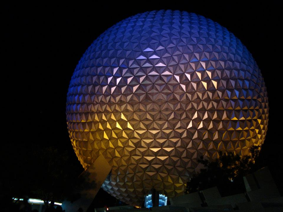 Robert's Top Five: 5. The American Adventure 4. Gran Fiesta Tour Starring the Three Caballeros 3. Test Track 2. Maelstrom 1. Spaceship Earth Which EPCOT attractions are your favorites?