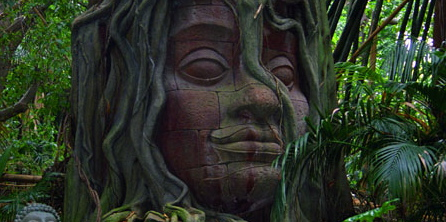 On this cloudy and foggy morning, I've been thinking about one of my favorite Disneyland attractions: The Jungle Cruise. This type of weather makes for a perfect Jungle Cruise ride […]
