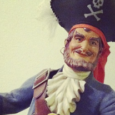 """We continue the take off of our new long running series: """"Disneyana"""". We will be showcasing some of our most treasured Disney collectibles. Today's item is the Pirates of the […]"""