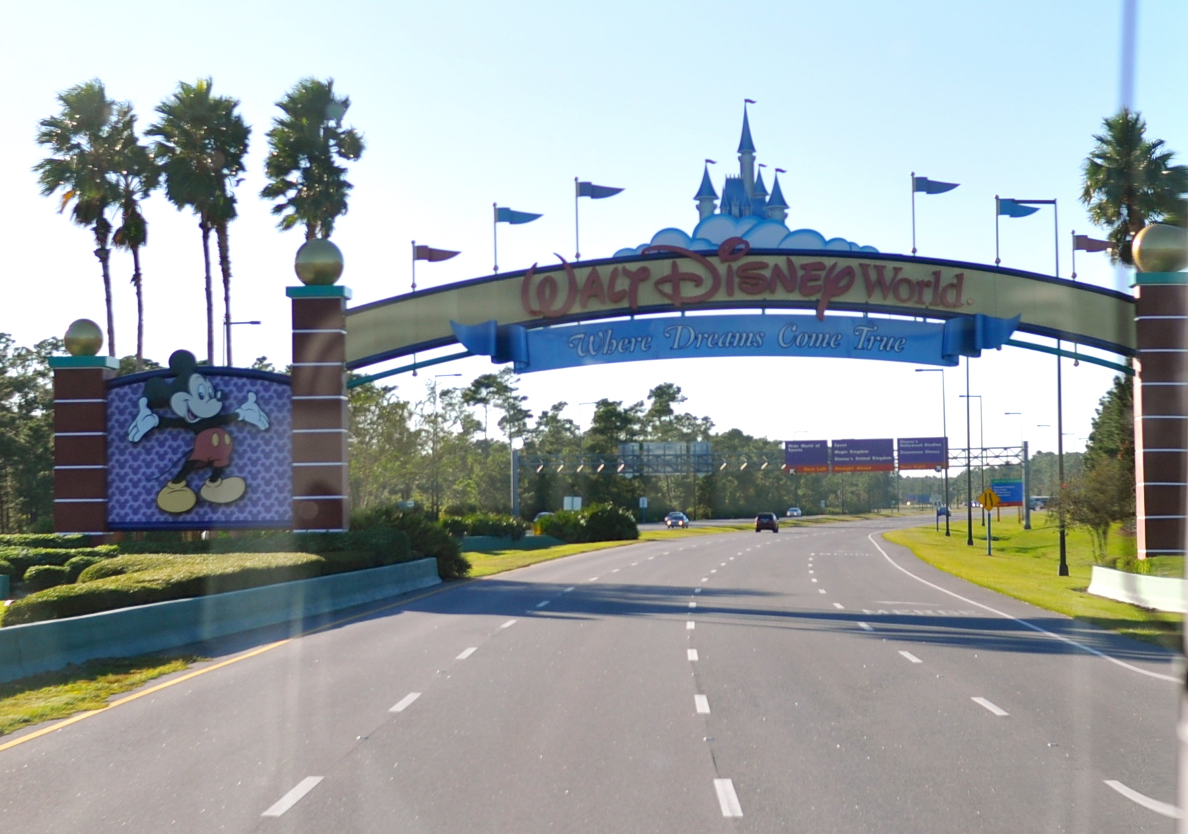 Wow.  I had expectations going into my first trip to the Orlando resort.  The resort was large, the parks were differing and varied, things like that.  Many of these were […]