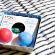 This Christmas, I got a lot of cool gifts but this one I felt I should share.  I have recently been using a new Chapstick from EOS.  It can be found at […]