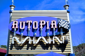 Speaking of Autopia...