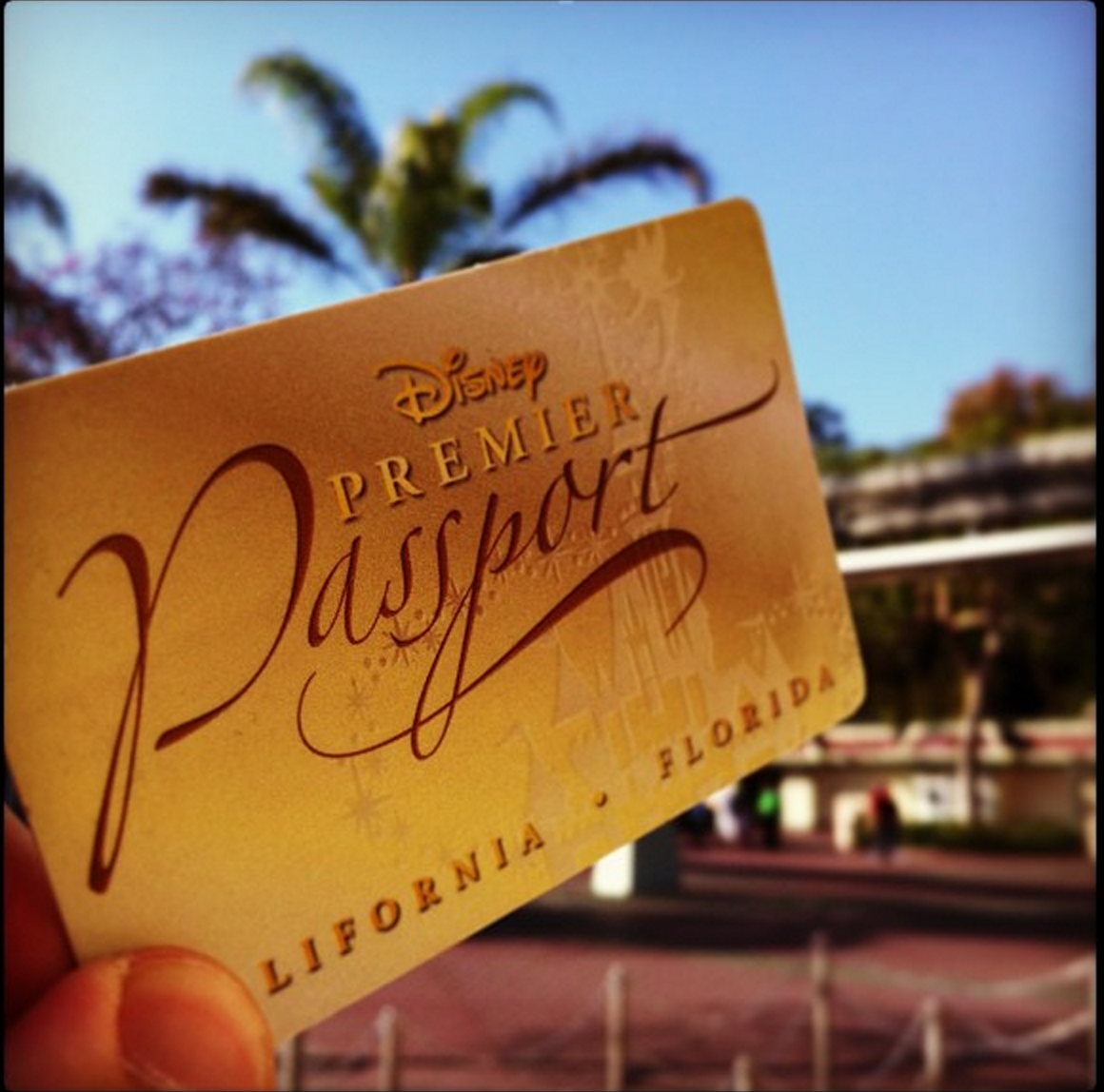 Like postage, it seems that once a year, Disney Parks raise their prices and that time has come once again.  Here's their new pricing structure: Disneyland Resort Ticket Options Ticket […]