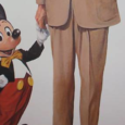 Here is a new thing we are going to try out. Over the years, I have collected tons and tons of Disney photos from the internet, books, thrift shops, antique […]