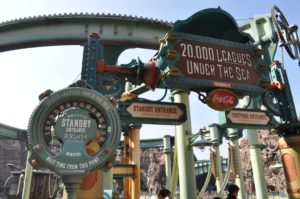 20k Leagues Under the Sea!  What a treat!