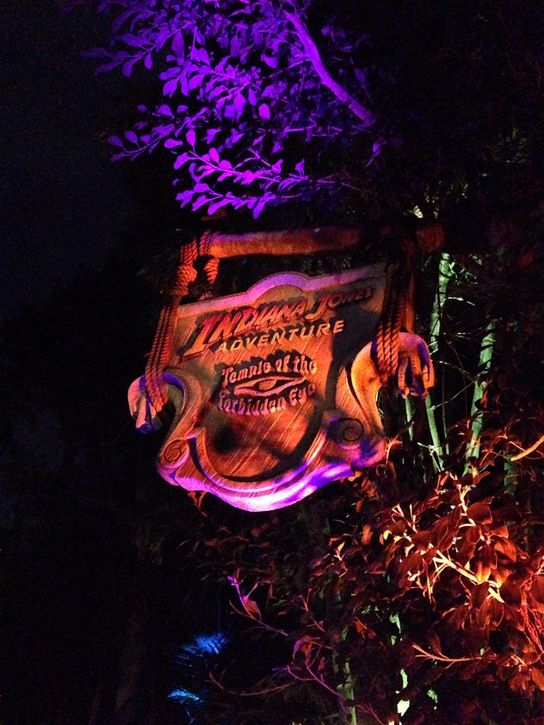Last week, Disneyland held two Annual Passholder event nights celebrating the 20th Anniversary of the Indiana Jones Adventure. We were fortunate enough to attend the second night and it […]